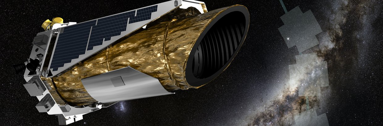 kepler spacecraft information - 1240×410